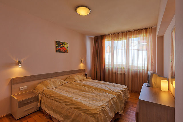 Апарт-отель Eagles Nest - 1-bedroom apartment